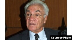 الدكتور كاظم حبيب