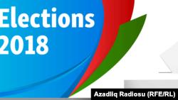 Илустрација: Избори во Азербејџан 2018 година.