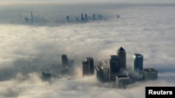 Тумандуу Альбиондун борбору – Лондон, 11-декабрь, 2013-жыл