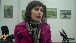 Алена Беланожка: «Пісаць па-беларуску — модна!»