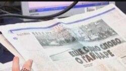 Борис Немцов отвечает на статью о Гайдаре