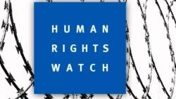 HRW: Türkmen dissidentiniň doganynyň ölümi hopukdyrdy