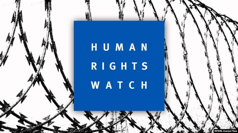 HRW: Türkmen žurnalistine hüjüm edildi we talandy