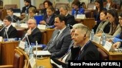 Parlamentarni odbor EU - Crna Gora