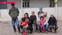 """""""Бог дал, Бог взял"""" – как в Таджикистане выживают многодетные семьи"""