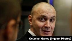 Sebastian Ghita se pare că ar fi protagonistul dosarelor DNA solicitate de SIIJ