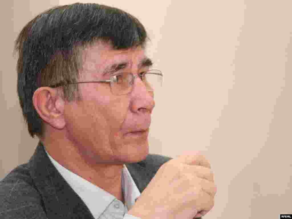 Казахстан. 7 февраля – 11 февраля 2010 года. #25