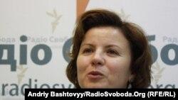Марина Ставнійчук, член Венеціанської комісії