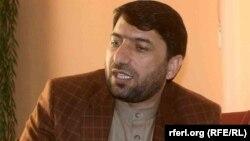 محمد اکرم خپلواک وزیر امور سرحدات و قبایل افغانستان