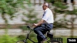 Популярность велосипедов в Дании с каждым годом только растет