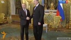 Ուկրաինան Ռուսաստանից 15 միլիարդ դոլարի վարկ կստանալ