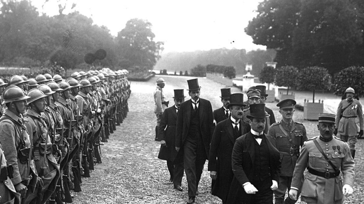 В Венгрии отмечают 100-летие Трианонского договора