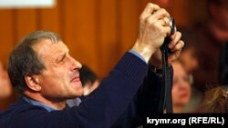 Микола Семена, архівне фото