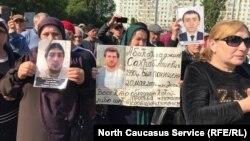 Офис дагестанского омбудсмена не помогает пострадавшим от произвола, считают местные правозащитники