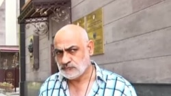 Գասպարի․ Քաղաքական գործերով հանրային պաշտպանները օրահացի համար ծառայում են դատախազությանը