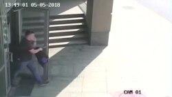 Задержание Николая Ляскина