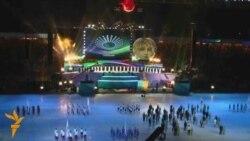 Відкриття НСК «Олімпійський»