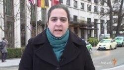 گزارش هانا کاویانی از مونیخ