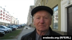 Уладзімер Мышак