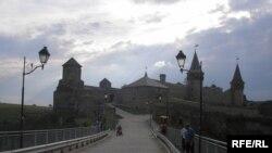 Кам'янець-Подільський – Старий замок