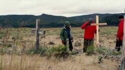 Хранители Сибири: Шрамы депортации