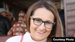 Olga Poparcea, o moldoveancă stabilită în Maroc