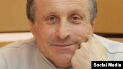 Crimean-based journalist Mykola Semena