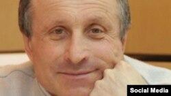 Ukraine, Crimea - Journalist Nicholas Semena