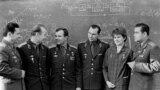 Отряд космонавтов СССР