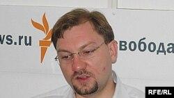 Руслан Пухов, директор российского Центра анализа стратегий и технологий