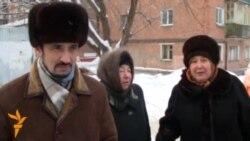 """Әл-Ихлас: """"Безгә """"Русия исламы"""" кирәкми"""""""