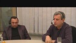 «Ազատության» վիդեոսրահ, 14 նոյեմբերի, 2009-3