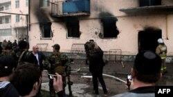 Многие эксперты считают, что ситуация в республике развивается по сценарию соседней Кабардино-Балкарии