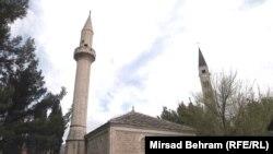 Džamija i crkva, Mostar