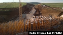 Punimet për ndërtimin e autostradës Vërmicë - Merdar