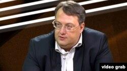 Anton Geraschenko