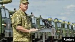Украина Президенти Петро Порошенко