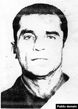 Муса Мамут (фото з сайту: www.kirimtatar.com)