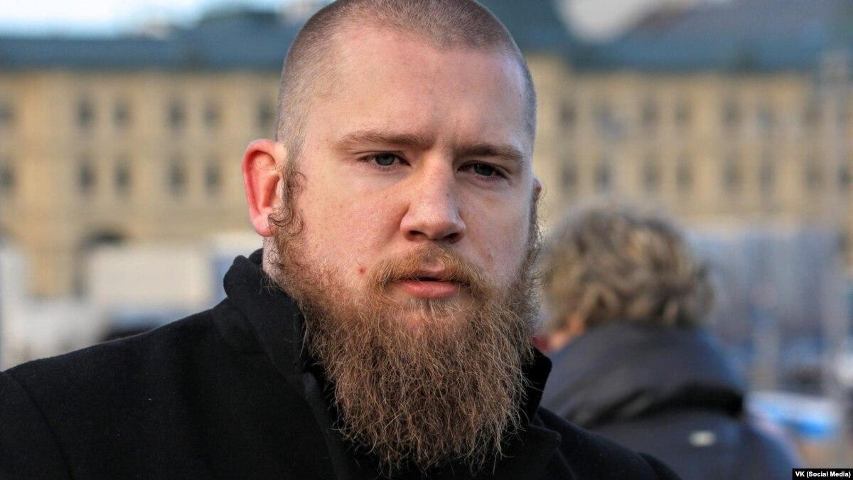 Российский оппозиционер Иван Белецкий получил политическое убежище в Украине