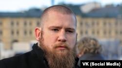 Националист Иван Белецкий