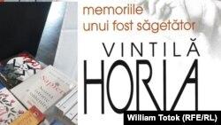 Actualitatea românească: Un interviu cu Vintilă Horia realizat de Radu Gorun