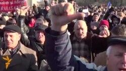 Протести во Молдавија, експлозии во Пакистан и Авганистан