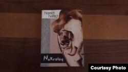 """""""Nekroloq"""" kitabı"""