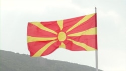 Македония голосует за переименование страны (видео)
