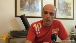 Դատարանը մերժել է Ոստիկանության հայցը ընդդեմ Լևոն Բարսեղյանի