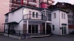 Xhamia shumëfunksionale në Prishtinë