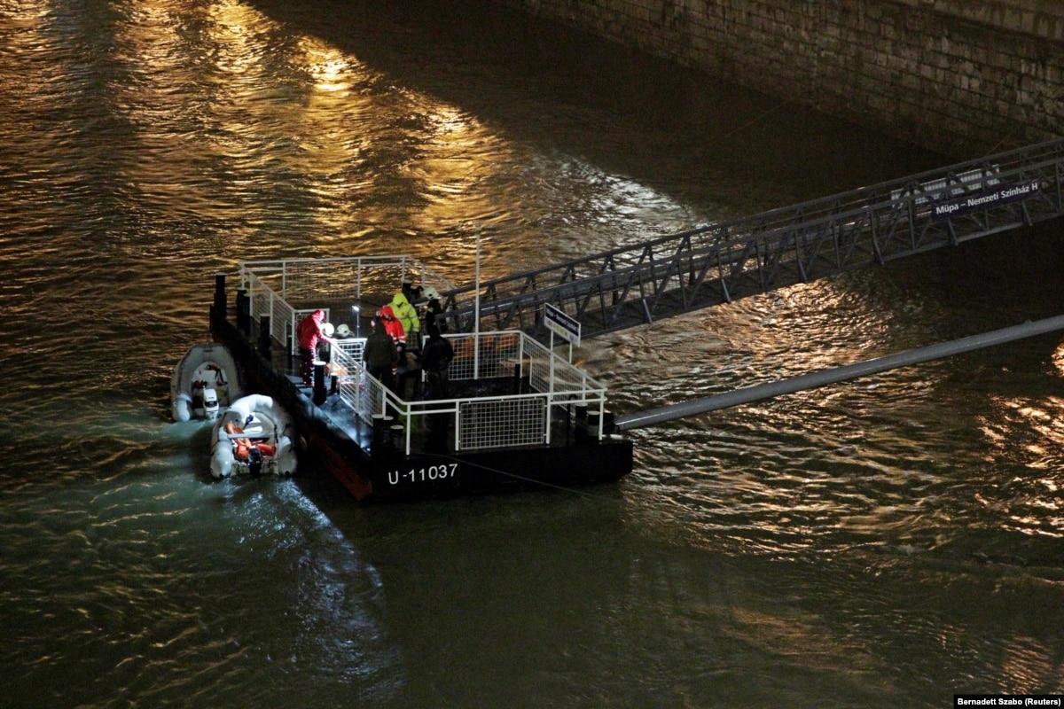 В Будапеште повторно арестовали капитана-украинца