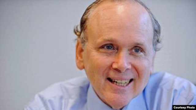 Influential U.S. energy pundit Daniel Yergin