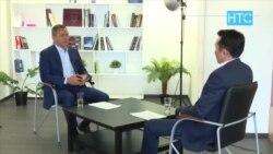 Оппозиционер и миллионер Омурбек Бабанов возвращается в Кыргызстан