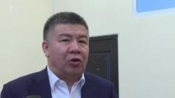 Дело Шыкмаматова отправлено на доследование